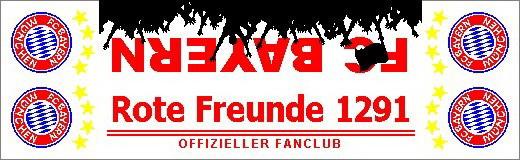 Mitglieder-Fanschal